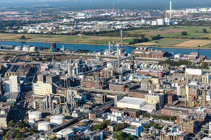 BASF SE with its main site in Ludwigshafen is the heart of the BASF Group. With around 250 productions facilities, hundreds of laboratories, technical centers, factories and offices in an area of approximately ten square kilometers, the site is the largest integrated chemical complex in the world. As the headquarters of BASF it is also the cradle of the Verbund concept, where production facilities, energy flows and logistics are linked together intelligently in order to utilize resources as efficiently as possible (c) 2018 BASF