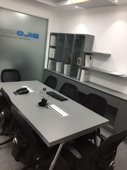 Dilo office in India (c) 2018 DiloGroup
