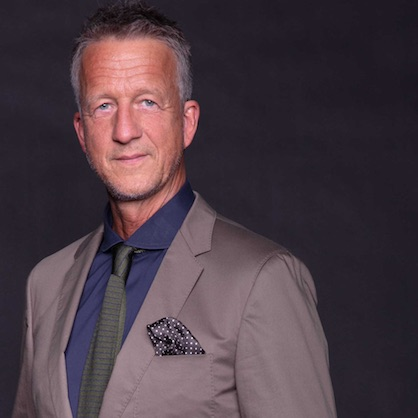 From tailor to consultant: Joachim Hensch himself has learned at all stages of his exciting career (c) 2021 JHC