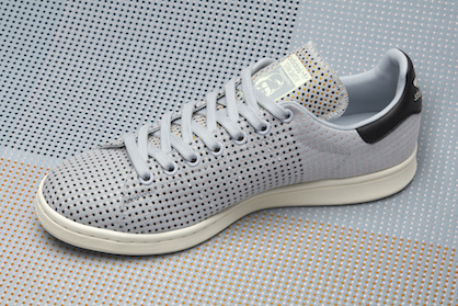 Adidas Originals Special Edition of the Stan Smith Silhouette © Photo: adidas AG
