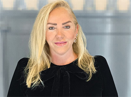 Helena Helmersson, CEO H&M Group © 2020 H&M