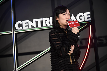 Hong Kong fashion designer Anais Mak will launch her brand's 2020 Spring collection at CENTRESTAGE's opening gala show, CENTRESTAGE ELITES (c) 2019 HKTDC