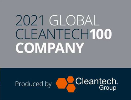 © 2020 Cleantech Group
