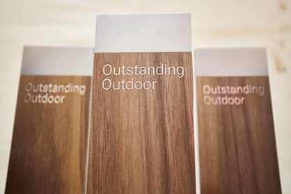 The Outstanding Outdoor seal of quality serves retailers, consumers and media representatives likewise as an effective orientation aid in the market. / Image credit: ISPO