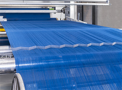 The Monforts CYD yarn dyeing system has been developed in response to a very strong market demand. © 2020 Monforts