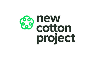 The New Cotton Project logo.