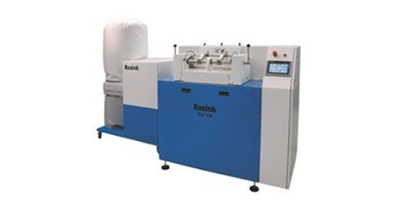 The SZ2 HA / A impresses with its first-class grinding results. © 2020 Neuenhauser