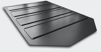 SGL Carbon underbody plates for battery housings  (c) 2019 SGL Carbon