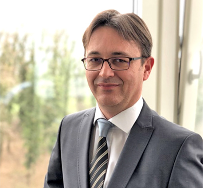 Archroma appoints Marcos Furrer as President Brand & Performance Textile Specialties Business, and Innovation. (Photo: Archroma)